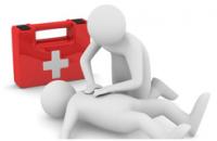 AVLYST - Førstehjelpskurs