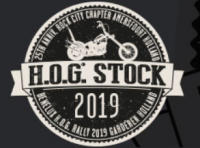 HOG STOCK 2019 i Nederland