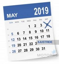 International Female Ride Day 2019