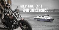 Harley-Davidson & Southern Rock Cruise