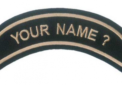HOG Name patches