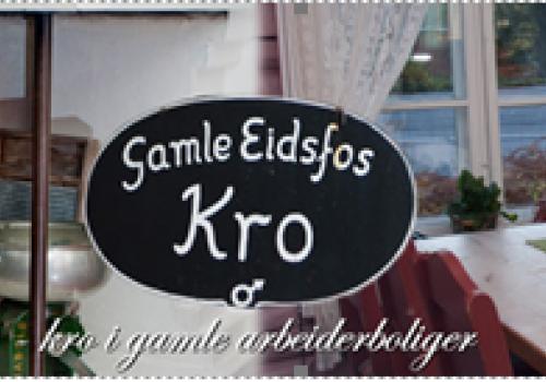 LOH Julelunsj på Eidsfoss…