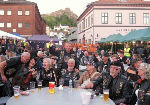 National Rally - Halden…