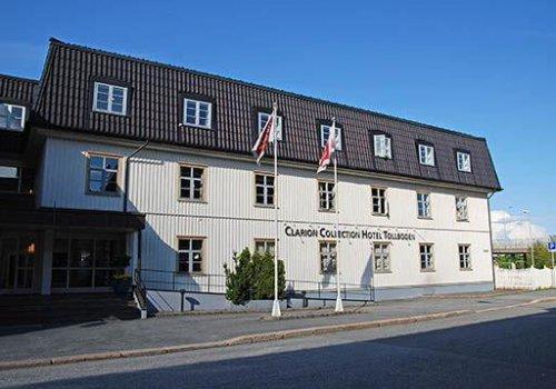 Solfest i Drammen